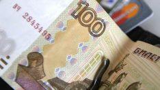 Rusya'dan Dünya Kupası için hatıra polimer banknot