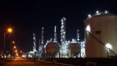 STAR Rafinerisi Petkim'e 48 milyon dolar maliyet avantajı sağlayacak