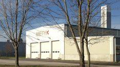 Metyx Kompozit Macaristan tesislerini genişletiyor