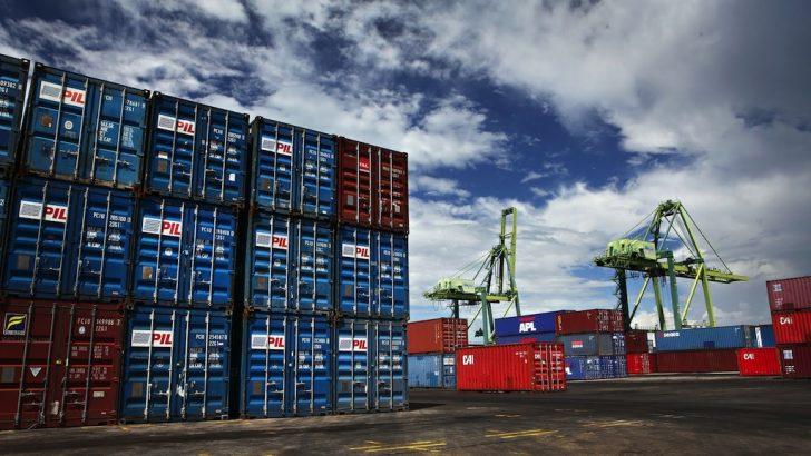 Limanlardaki usulsüzlük cezaları 49 kat arttı