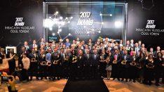 İKMİB'den ihracatçılara 120 ödül