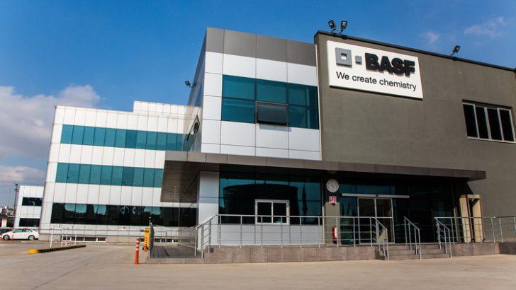 BASF'de önemli atama