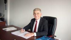 EGEPLASDER'de başkan değişimi