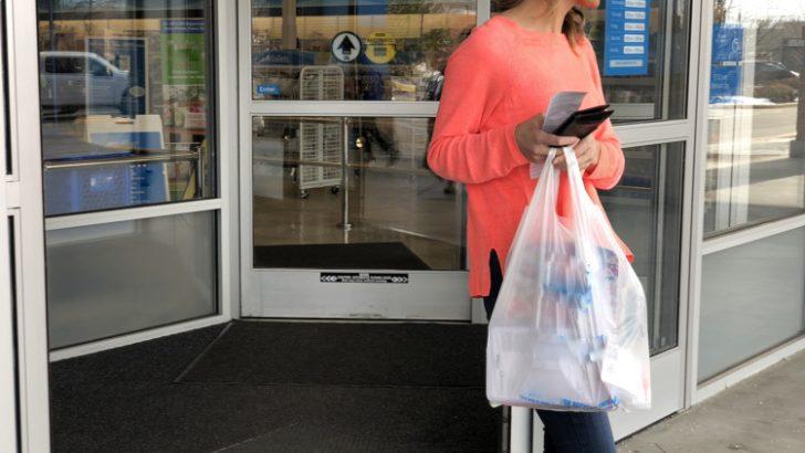 Plastik sanayicilerinden poşette mikron ayarı talebi
