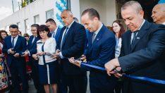 Teklas, Bulgaristan'da büyümeye devam ediyor