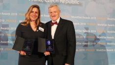 Ambalajın devine uluslararası ödül