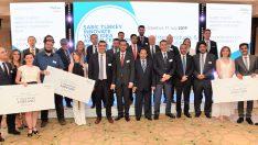 """""""Fikirden Yeniliğe"""" yarışmasının kazananı PET geri dönüşümü projesi ile ODTÜ'lü ğörenciler"""
