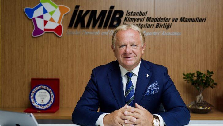 """İKMİB Başkanı Pelister: """"MB ve FED faiz kararlarını olumlu görüyoruz"""""""