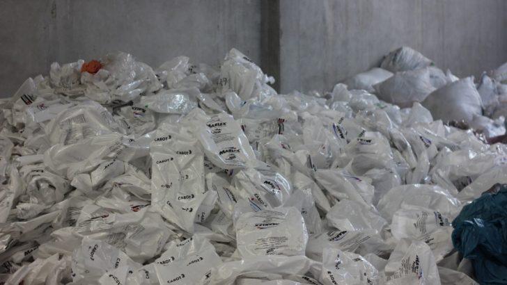 Türkiye, plastik ambalaj geri dönüşüm hedefi konusunda Avrupa'dan en az 5 yıl ileride