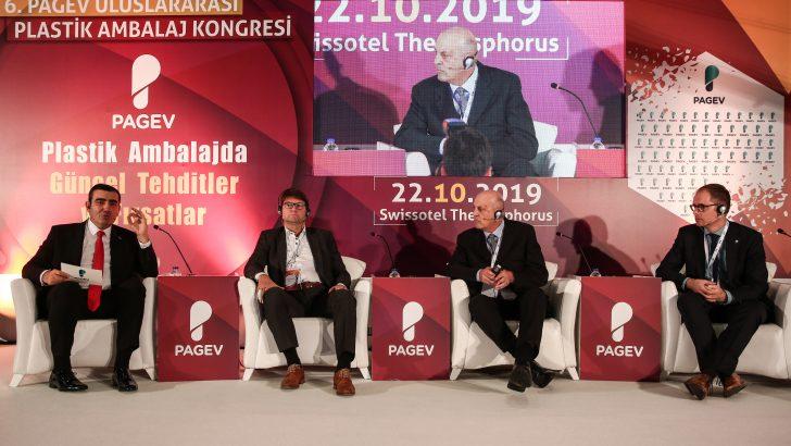 6. PAGEV Uluslararası Plastik Ambalaj Kongresi gerçekleştirildi