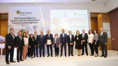 ÇEVKO 'İklim Değişikliğiyle Mücadele Konferansı' düzenledi