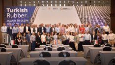 Kauçuk sektörünün geleceği İKMİB Çalıştayı'nda ele alındı