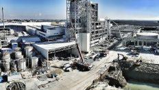Günlük bin ton kapasiteli PET üretim tesisi faaliyete başladı