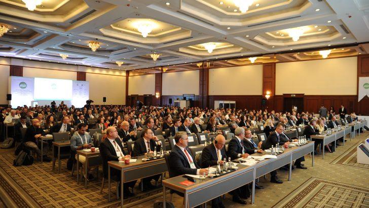 ASD Ambalaj Kongresi dünyayı İstanbul'da buluşturdu