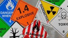 Kimya sektöründe büyük kriz kapıda
