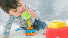 Oyuncak sektöründe son trend: Biyoplastik malzemeler