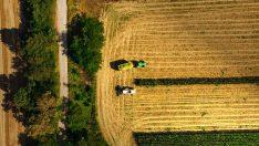 """İTÜ ve PAGEV'den çiftçilere """"Sıfır Atık"""" eğitimi"""