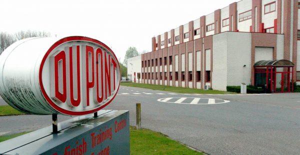 DuPont 2019 sonuçlarını açıkladı