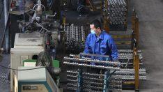 Çin sanayisinde operasyonlar normalleşiyor