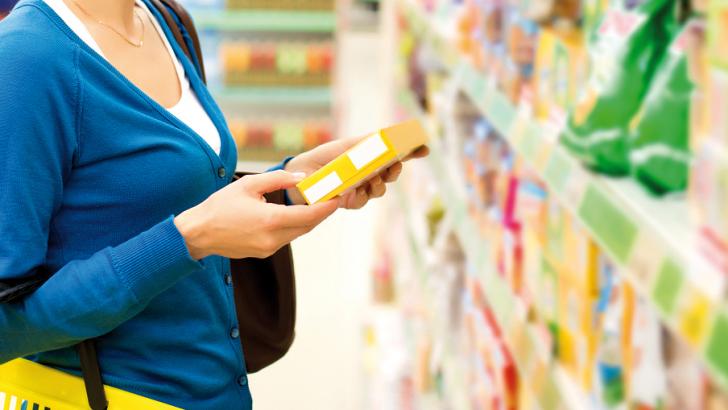 Koronavirüs'ten korunmanın bir başka önemli yolu: Ambalajlı gıda