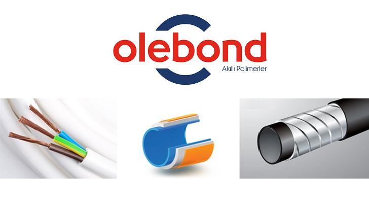 Olebond®, kompaund proseslerinde verimlilik artırıyor
