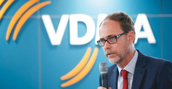 Koronavirüs, Almanya'ya teslimatları engellemedi