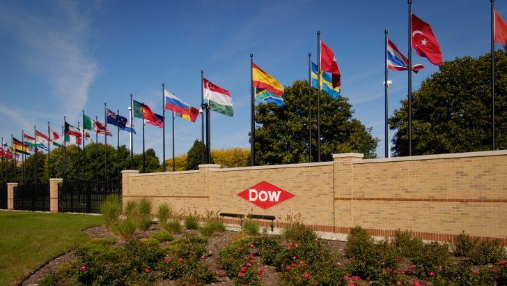 Dow'dan plastik atıklara karşı teknoloji tabanlı çözüm