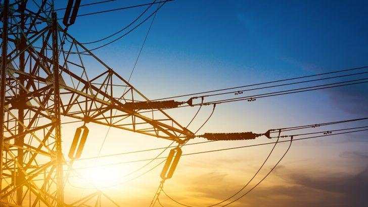 Güneşli havalar sanayide elektrik faturalarını yükseltiyor