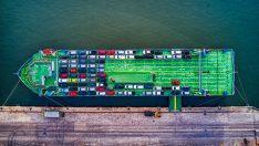 Plastik ihracatı Mayıs ayında yüzde 32 düşüş kaydetti