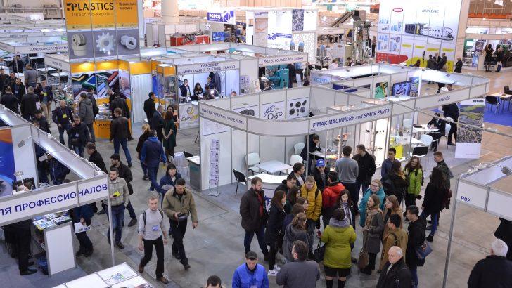Plast Expo Kasım ayında Kiev'de gerçekleştirilecek