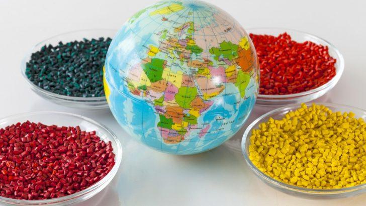 Haziran ayı plastik ihracatı yüzde 40 arttı