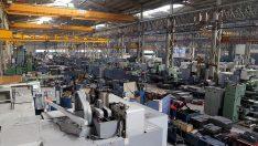 Plastik işleme makinelerinde korona etkisi