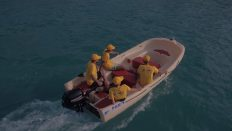 Polietilen tekne tesisine 10 milyon dolar yatırdılar
