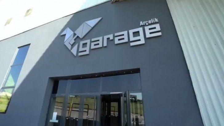 BİGG Arçelik Garage Programı ile TÜBİTAK'tan 1.6 Milyon TL hibe kazanıldı