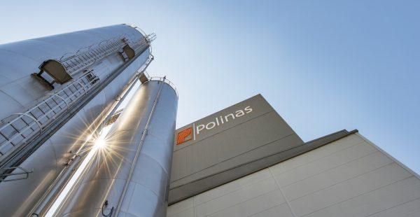 Polinas hizmet kalitesini tescilledi