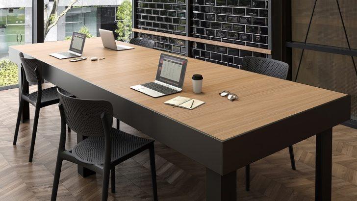 Evden çalışma dönemi mobilya tercihlerini etkiledi