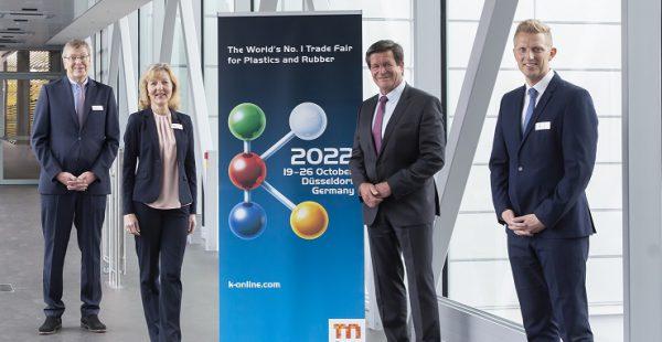 K 2022 için hazırlıklar başladı