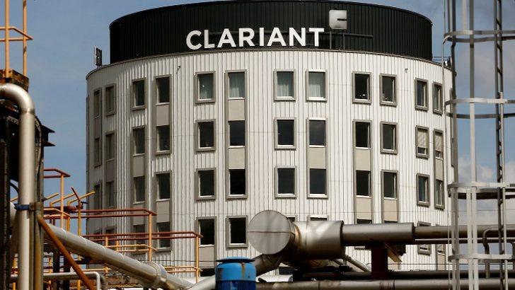 Clariant 2020 Dow Jones Sürdürülebilirlik Endeksi'nde
