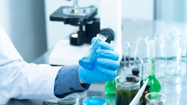 Kimya sektörünün Aralık ihracatı 1,8 milyar dolar