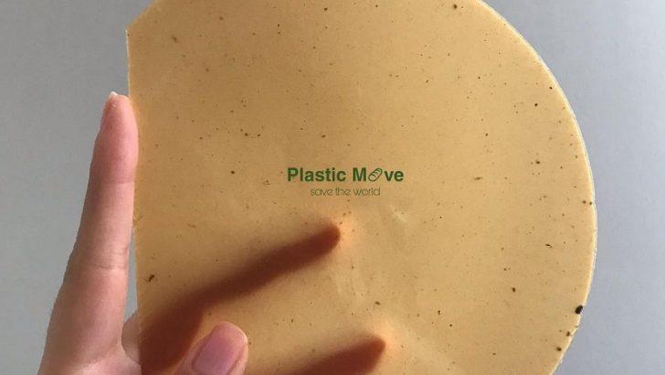 5 milyar atık ekmek plastiğe dönüşüyor