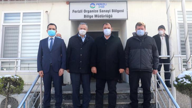 Irak Plastik, Sakarya'ya taşınıyor