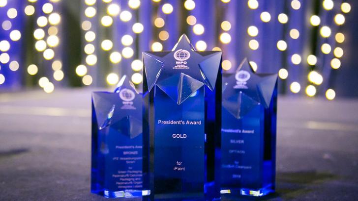 Dünya Ambalaj Örgütü'nden Türkiye'ye 12 ödül
