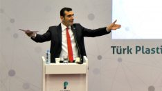 """PAGEV/Eroğlu: """"Plastik sektörü yangın yeri"""""""