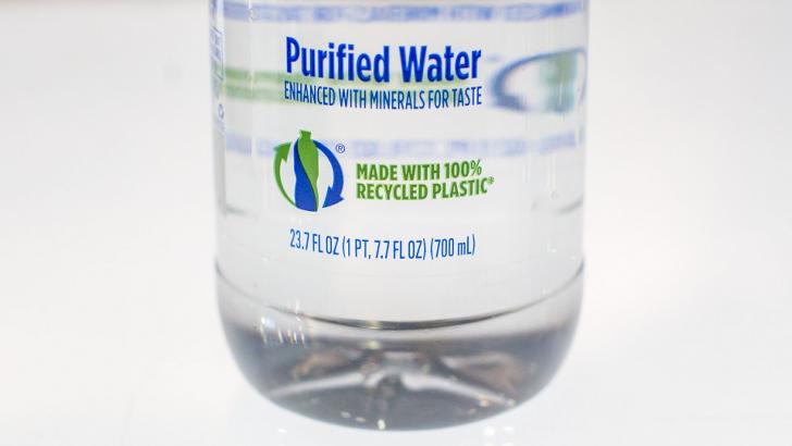 Nestlé Waters ambalajlarındaki geri dönüşüm oranını artırıyor