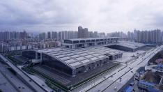 Koronavirüsü yenen Çin, plastik sektörü buluşmasına hazırlanıyor