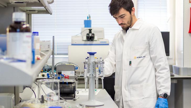 İspanyol araştırmacılardan kimyasal geri dönüşüm çalışması