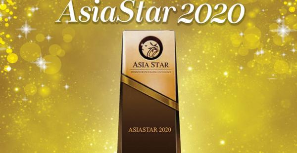 Türkiye AsiaStar'dan 21 ödülle döndü