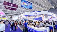 Chinaplas 2021 büyük bir başarıyla sonuçlandı