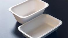 Versalis'ten yüzde 75 geri dönüştürülmüş polistiren gıda ambalajı