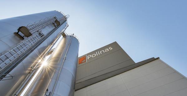 Polinas 'Sıfır Atık Belgesi' almaya hak kazandı